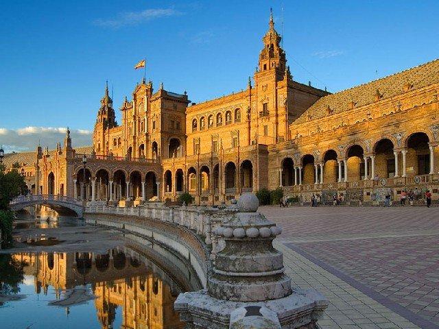Купить недвижимость в испании у моря цены